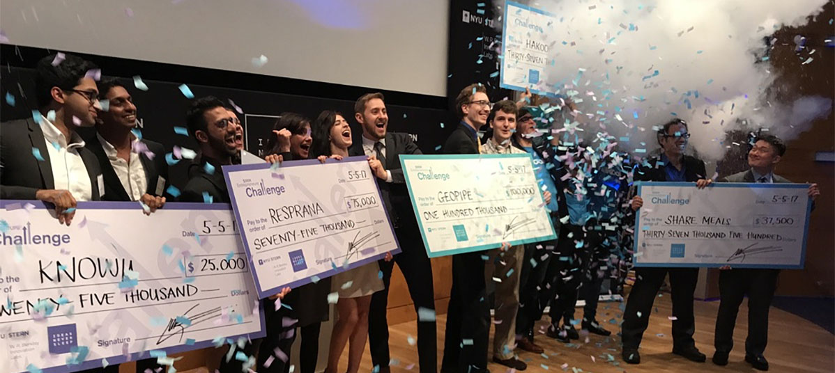 The Winners of the $300k are...