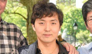 Photo of Mir Hwang