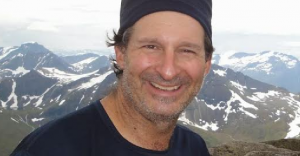 Photo of Greg Slamowitz