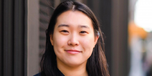 Photo of Lisa Xu