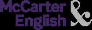 McCarter & English logo