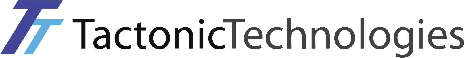 Tactonic Technologies
