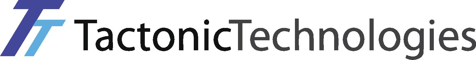 Tactonic Technologies
