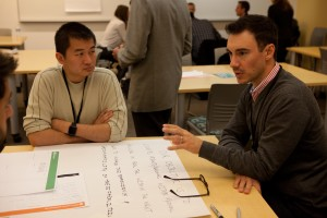 NYU Healthcare Innovation Makerthon