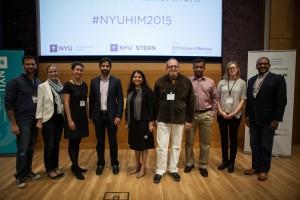 NYU Healthcare Innovation Makerthon