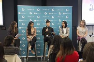 Women of Entrepreneurship