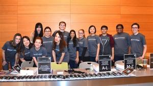 NYU Entrepreneurs Festival - Volunteers