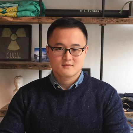 Seung Shin