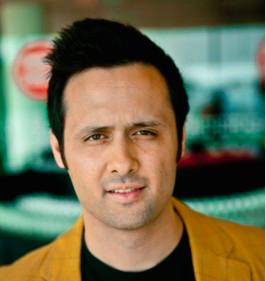Yasser Ansari