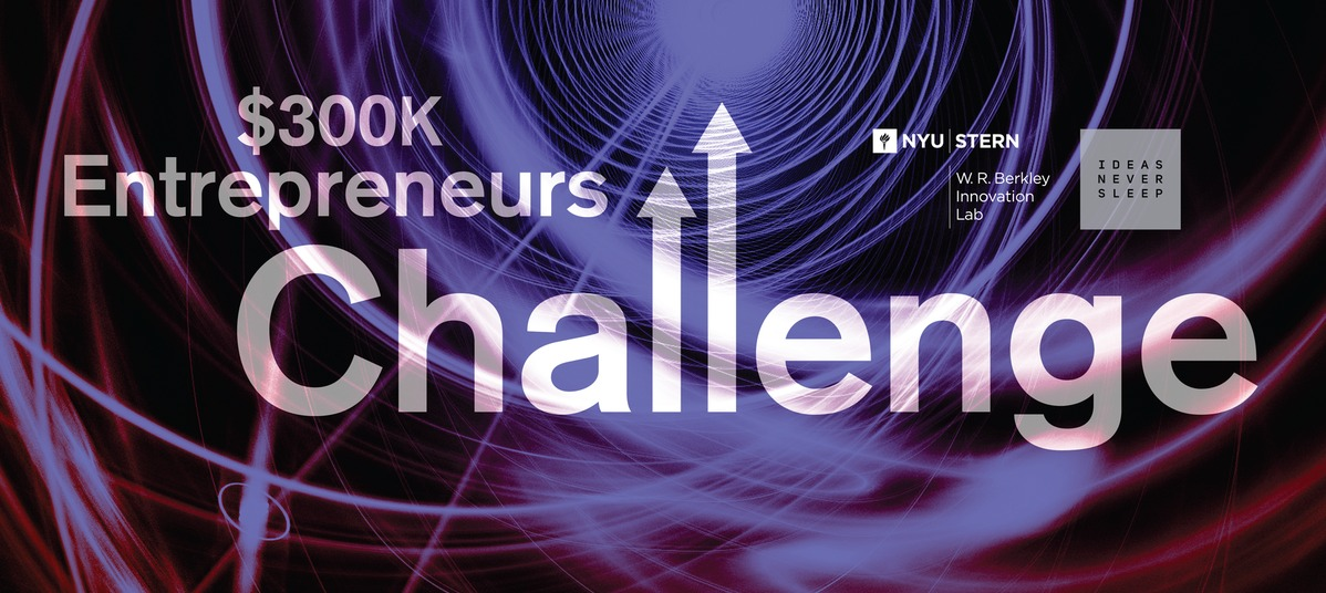 $300K Entrepreneurs Challenge