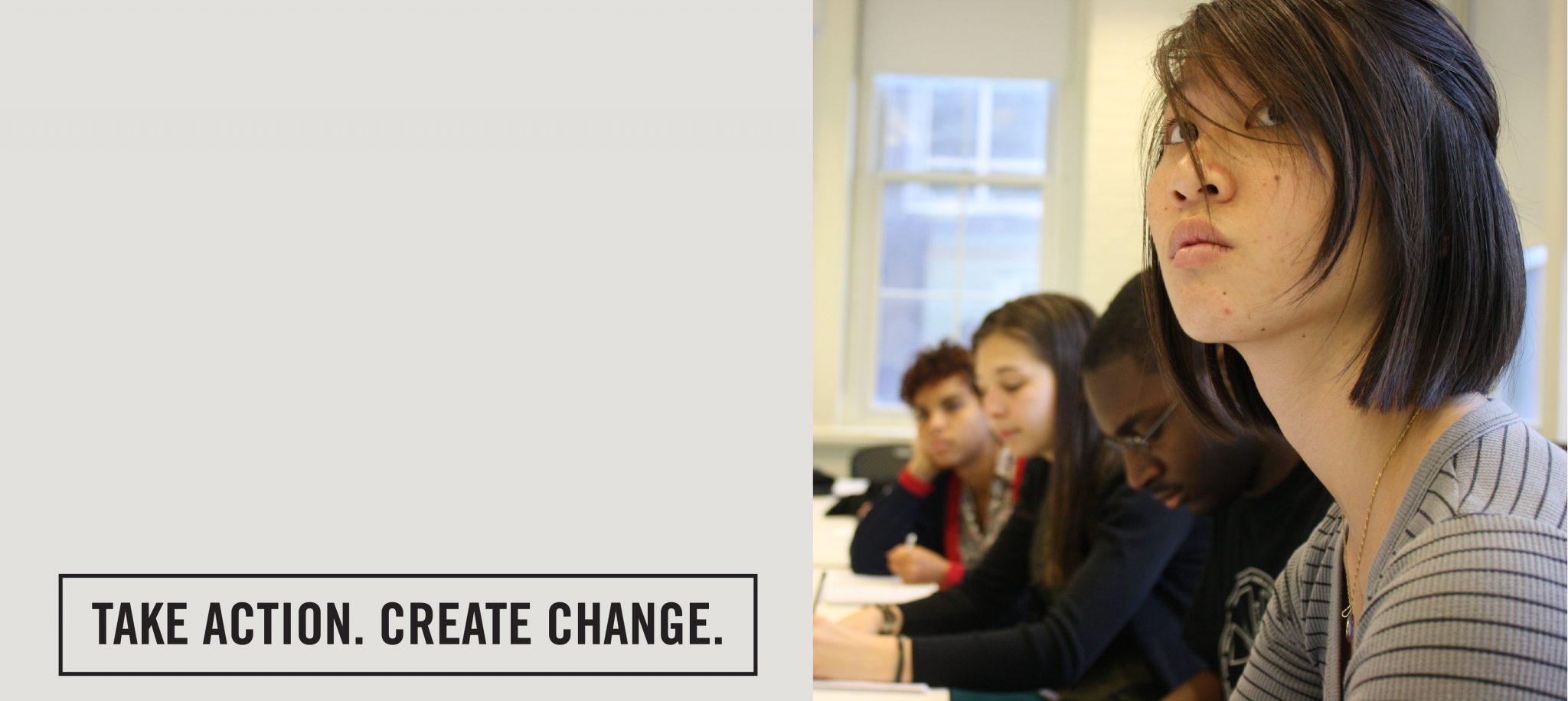 NYU Reynolds Changemaker Challenge