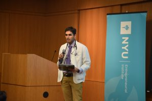 Healthcare Makerthon Pitch Night 2016