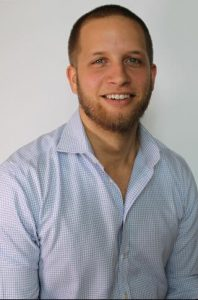 Jared Feldman Founder, Canvs