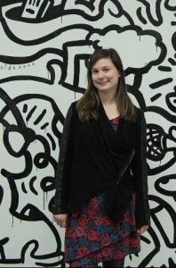 Kristina Budelis, co-founder & President, KitSplit