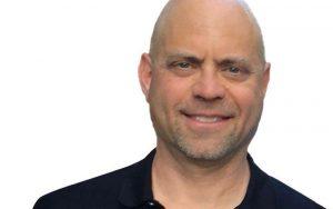 Photo of Steve Kane