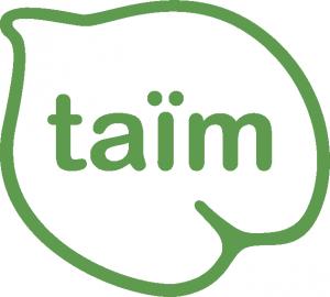 Taim logo