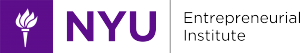 NYU Entrepreneurial Institute logo