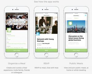 Diner-app