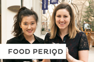 Photo and logo of Food Period