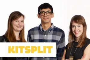 Photo and logo of Kitsplit