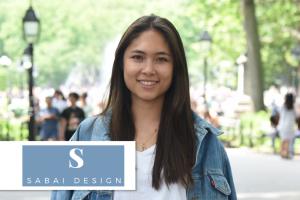 Photo and logo of Sabai Design