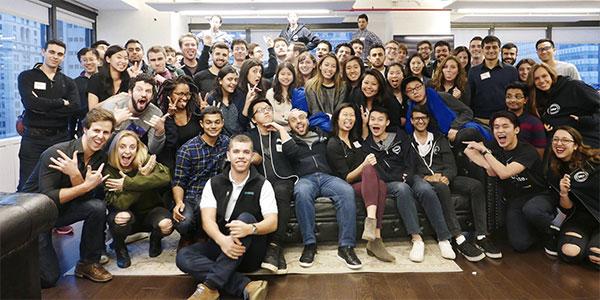 Dorm Room Fund & NYU entrepreneurs - What You Need To Know - NYU