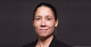 Photo of Dr. Jessica Swartz