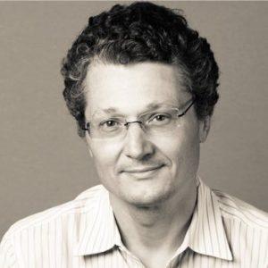 Image of Vladimir Jelisavcic