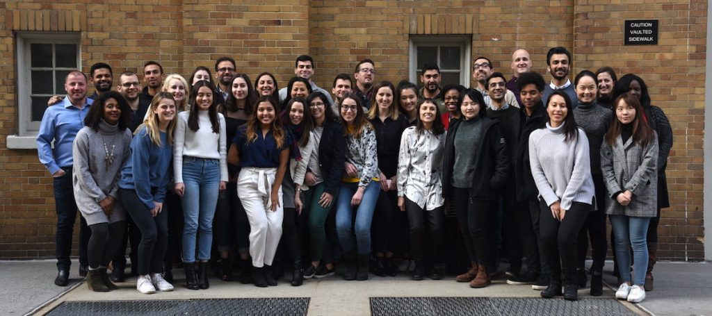 Startup Sprint, J-Term 2018 Cohort