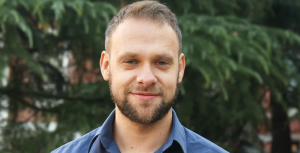 Photo of Sergei Revzin