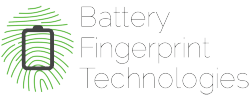Battery Fingerprint Technologies