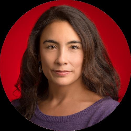 Image of Di-Ann Eisnor, founder of Waze U.S.