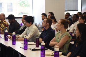 Photo of NYU Faculty Startup Print
