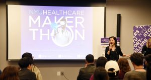 Healthcare Makerthon Kickoff 2018