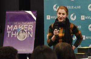 Aging Incubator Healthcare Makerthon