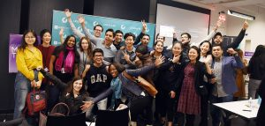 Healthcare Makerthon 2018 Winning Teams