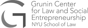 The Grunin Center for Law and Social Entrepreneurship