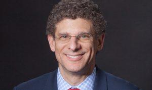 Photo of David Hirsh