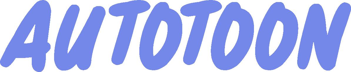 Autotoon