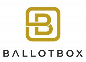 Ballot Box logo