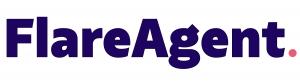 Flare Agent logo