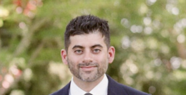 member image for Daniel Abbassian