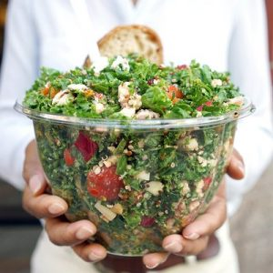 Salad from Chopt