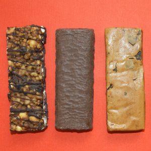 Gravy granola bars
