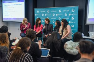 Investor Panel: Funding Female Founders - Moving the Needle