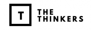 The Thinkers logo