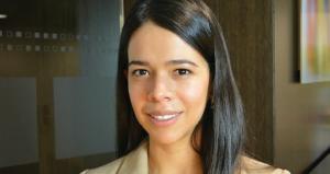 Photo of Laura Rocha