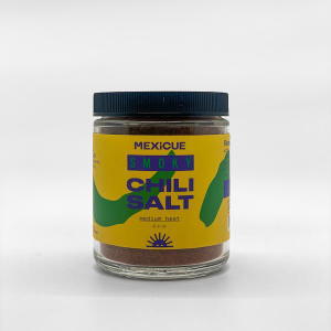 Mexicue Smoky chili salt from Mexicue Bodega