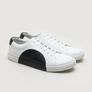low-rise they NY sneakers