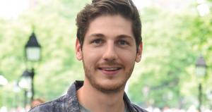 Photo of Jonas Günther